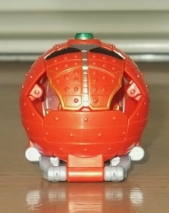AC01仮面ライダー鎧武オレンジアームズ(アーマー)