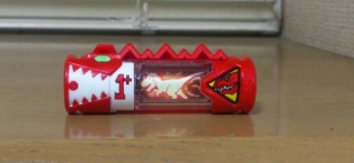 カーニバル獣電池(チャージモード)