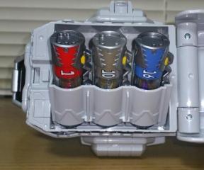 獣電池収納