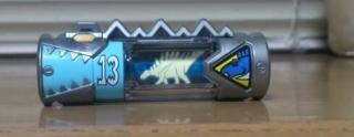ケントロスパイカー獣電池(チャージモード)