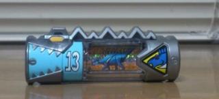 ケントロスパイカー獣電池(ブレイブインモード)