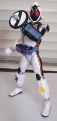 S.H.フィギュアーツ 仮面ライダーフォーゼ モジュールセット01(レーダーモジュール)