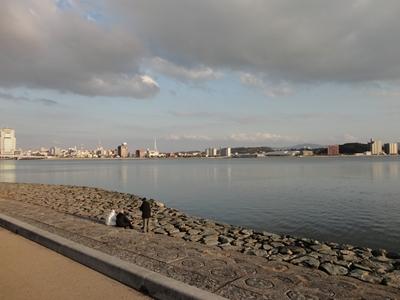 宍道湖(しんじこ)