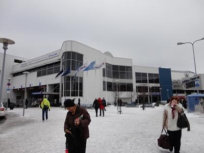 ついにエストニア