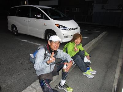 Nakayoshiさん、ラルム♪さん
