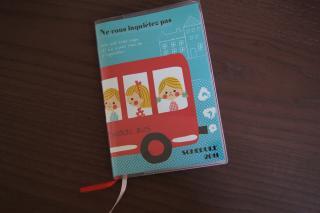 2011手帳