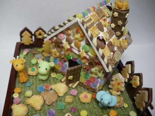 お菓子の家縮小500