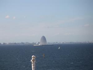 blog19 海ほたるからの風景