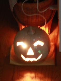 1かぼちゃ