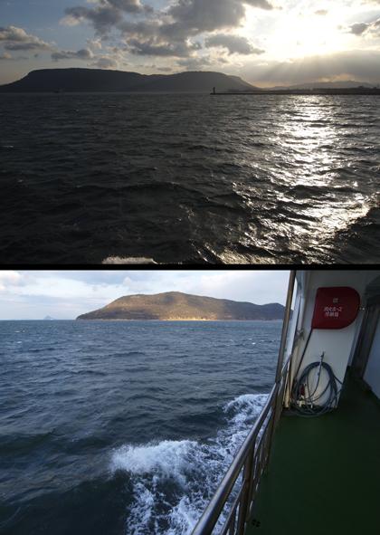 05・屋島と女木島