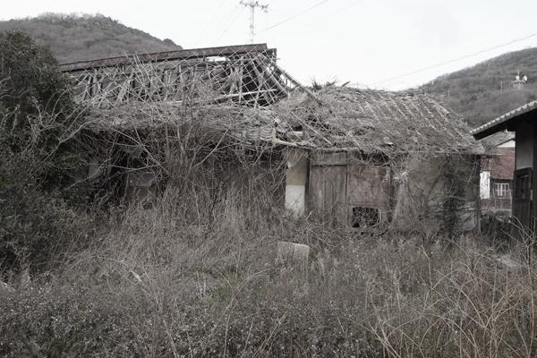 19・廃屋