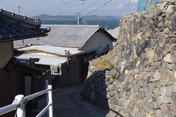 10・海の見える坂道