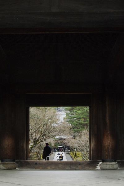 12・南禅寺山門
