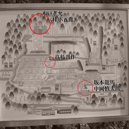 07・お墓の地図