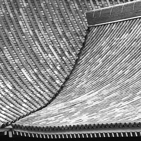 24・霊山歴史館の大屋根