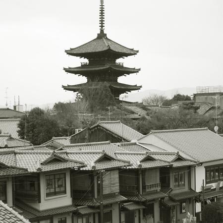 01・八坂の塔