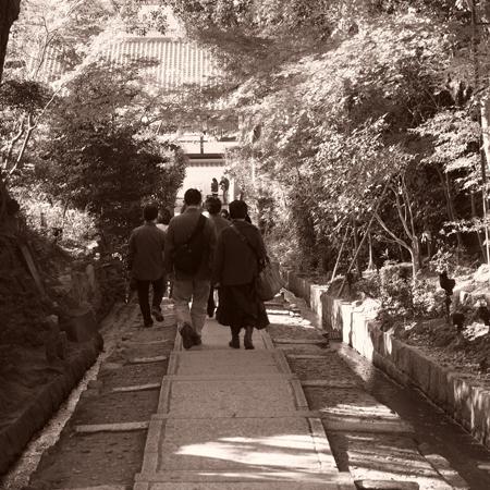 03・高台寺参道