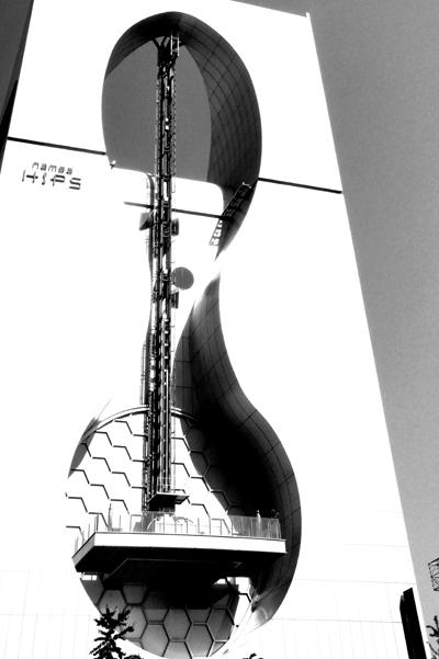 02・砂時計(ナンバHIPS)