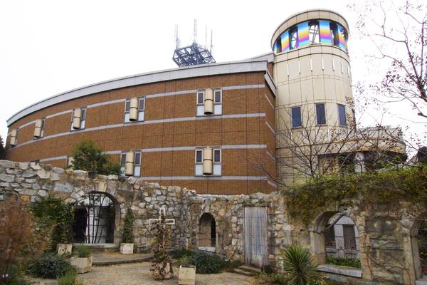 12・手塚治虫記念館