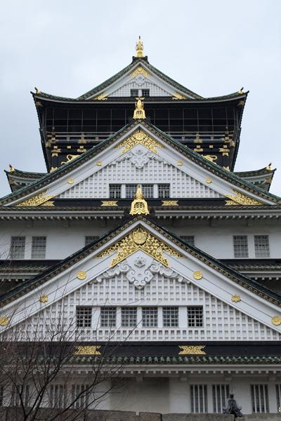 15・大阪城天守閣