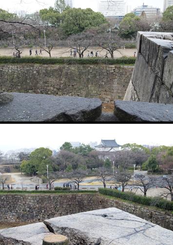 22・石垣からの景色