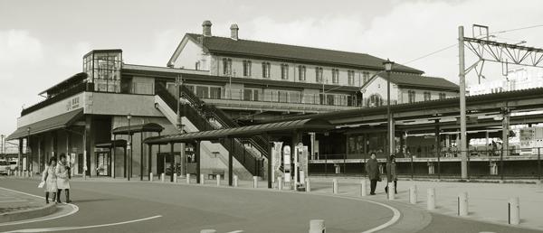 02・長浜駅