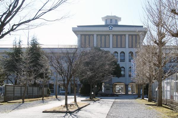 09・長浜小学校