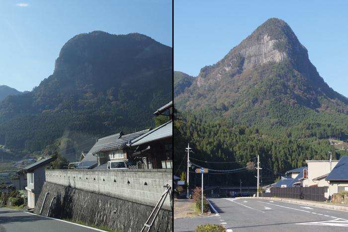 18・鎧岳