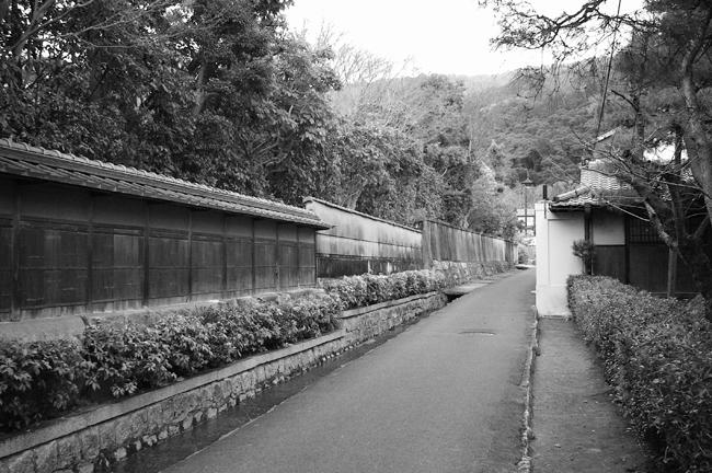 13・永観堂・禅林寺多宝塔を望む