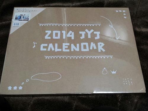 s-JYJカレンダー
