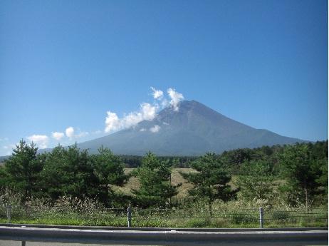 富士山一周2
