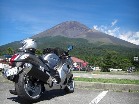 富士山一周4