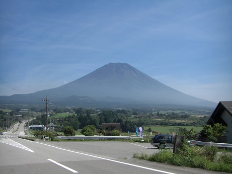 富士山一周5