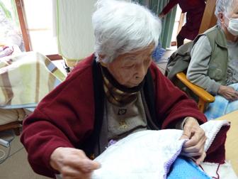 モチーフ編み4