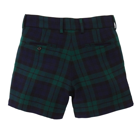 SO03 BLACK WATCH WOOL SHORTS(2)_R
