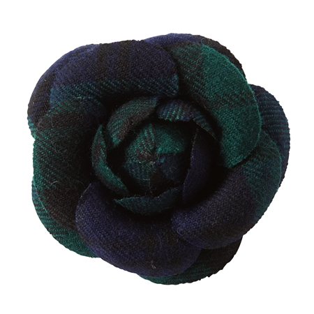 AC14 BLACK WATCH CORSAGE_R