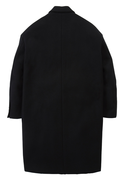 CO13 WOOL CHESTER COAT BLACK(2)_R