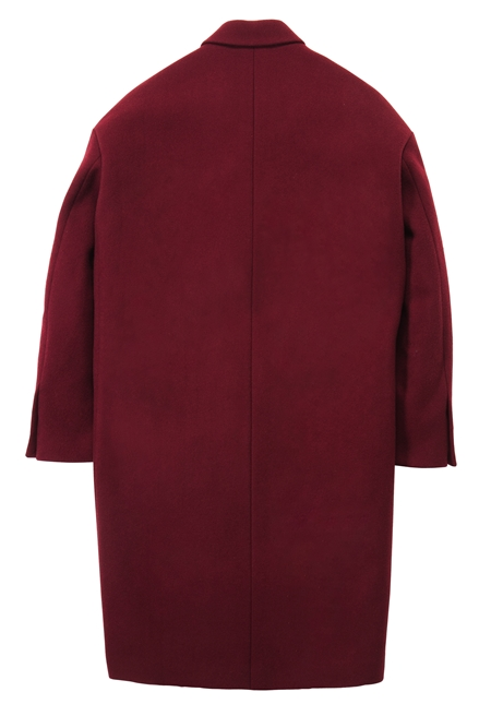 CO13 WOOL CHESTER COAT BURGUNDY(2)_R