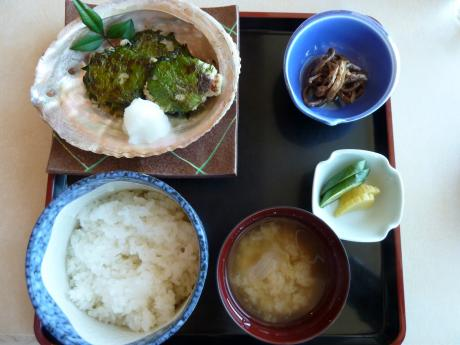tateyama_2011_lunch_1