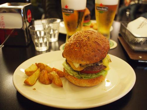 NAOKI☆ゆうたんのおやつ&AS classics diner