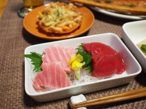 晩酌☆小田急OXお惣菜