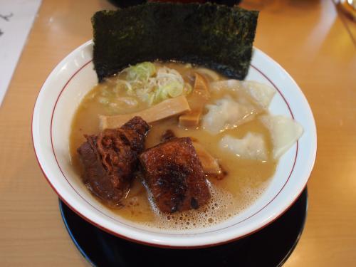ラーメン☆味壱