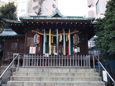 池尻大橋~三軒茶屋