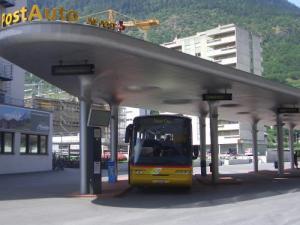 4.  スイスに世界最長のトンネル開通