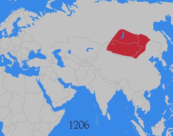 1206年