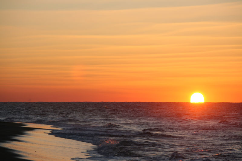 first_sunrise