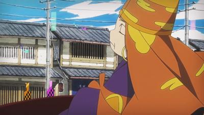 京騒戯画 第7話