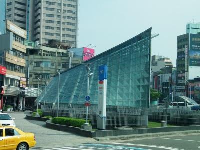 9,3、高雄駅上屋、P9030101