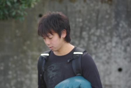 岡本洋介選手