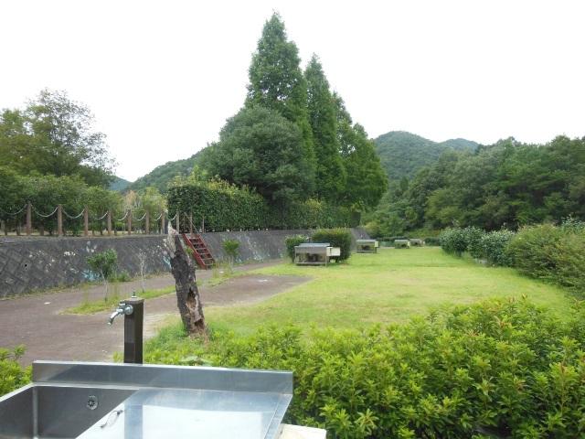 川よこサイト景色①(640)